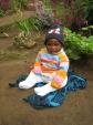 Distribution baby clothesFiona