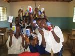 Distribution educations