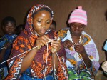 distribution-knitting