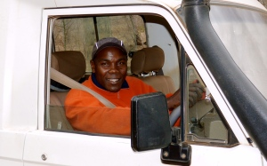 Edmundi driving