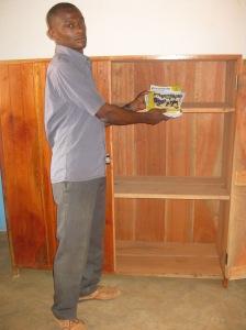 Feb - Kweulasi book cupboard