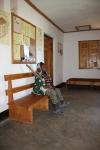 Health Post Waitingroom