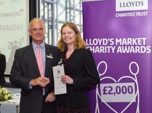 Lloyd's awards