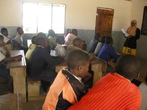 malaria-seminar-std-7