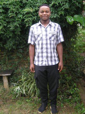 Epimark Francis (finished diploma course)